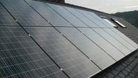 Solar PV Kyocera carbon Zero
